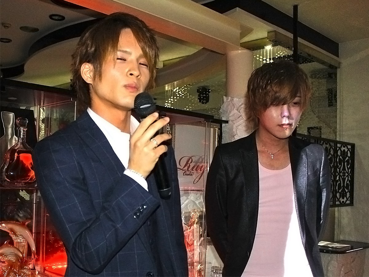 Stylish Club Ray ONE GROUP AnythingMatchの画像03