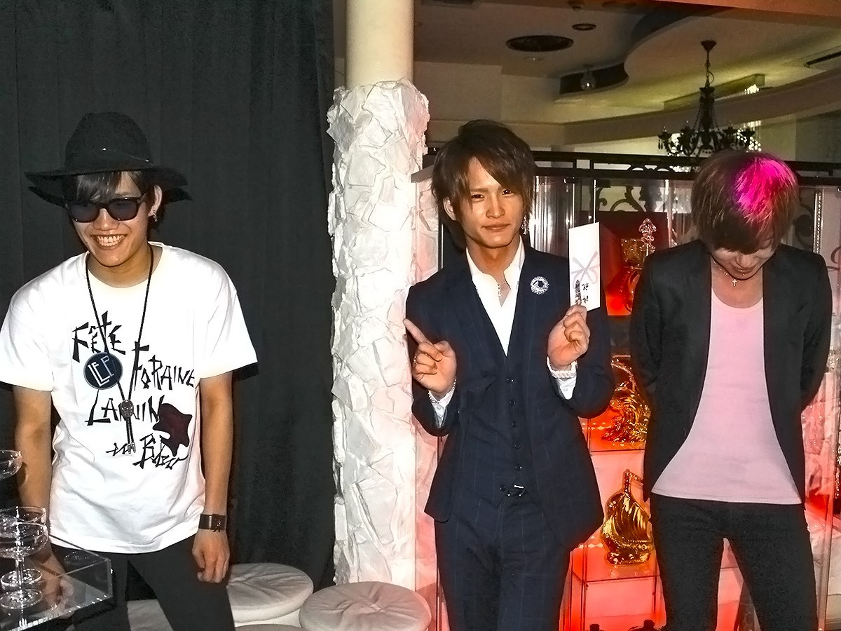 Stylish Club Ray ONE GROUP AnythingMatchの画像05