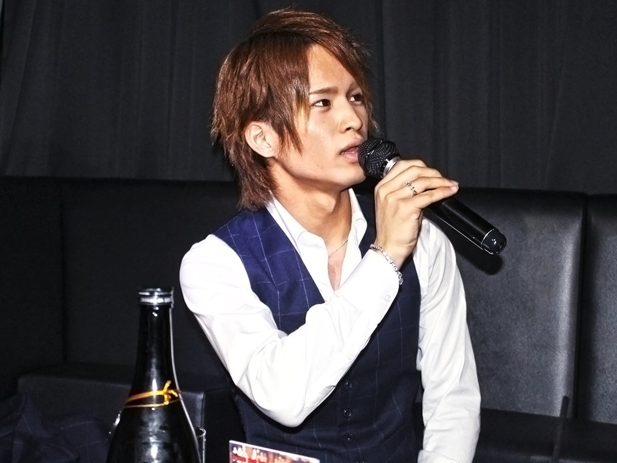 Stylish Club Ray ONE GROUP AnythingMatchの画像12